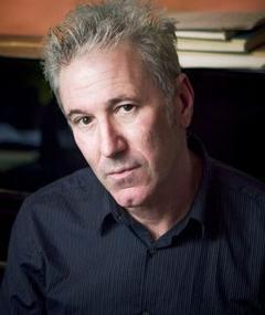 Photo of David Benjamin Steinberg
