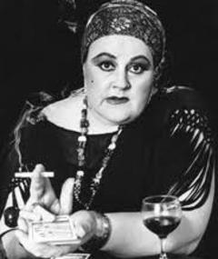 Photo of Joanna Dickens