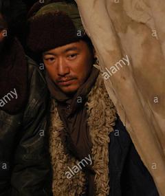 Photo of Lei Zhang