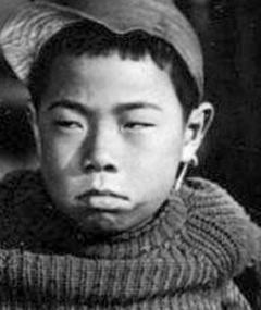 Tomio Aoki adlı kişinin fotoğrafı