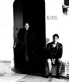 Photo of Tuxedomoon