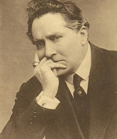 Photo of Henry Krauss