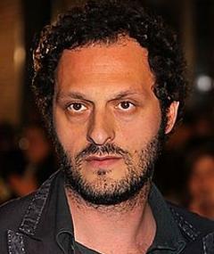 Photo of Fabio Troiano