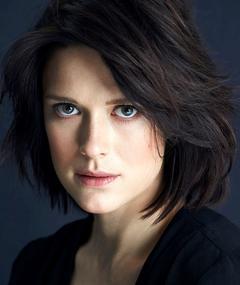 Photo of Krista Kosonen