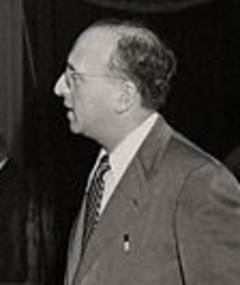 Photo of William Berke
