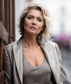 Photo of Christiane Jean