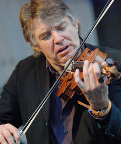 Photo of Didier Lockwood