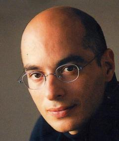 Photo of Bernard Werber