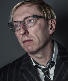 Photo of Keith Bearden
