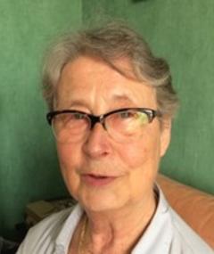 Photo of Hélène de Luze