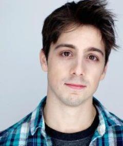 Photo of Matt Bush