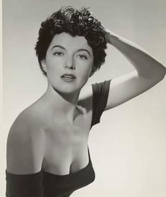 Photo of Margia Dean