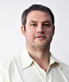 Photo of David Whealy