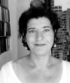 Photo of Pauline Dairou