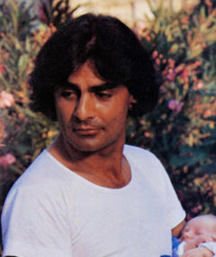 Photo of Ali Raffi