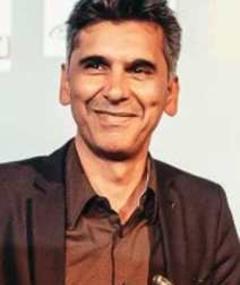 Photo of Mehdi Sahebi