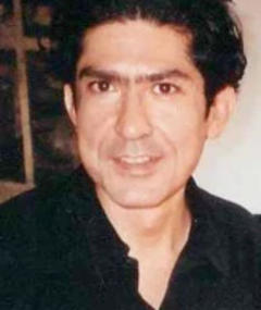 Photo of Claudio Martínez
