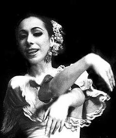 Photo of Cristina Hoyos