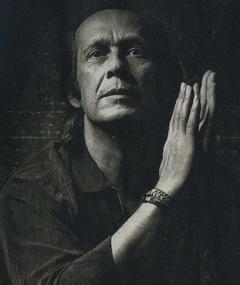Photo de Paco de Lucía