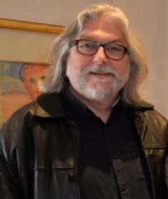 Photo of Frans Vandenburg