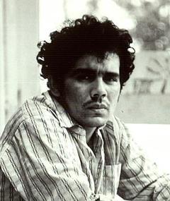 Photo of Domingo Ambriz