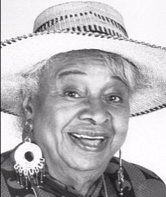 Photo of Frances E. Williams