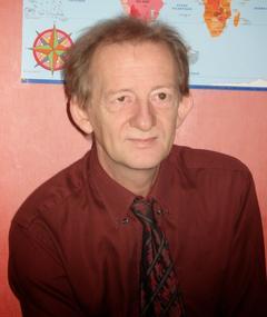 Photo of Pierre Gillette