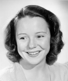 Photo of Patricia Hitchcock