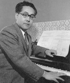 Photo of Tadashi Hattori