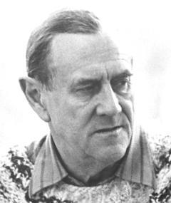 Photo of Patrick White