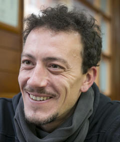 Photo of Roger Casamajor