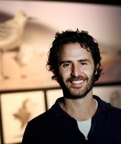 Photo of Alan Barillaro