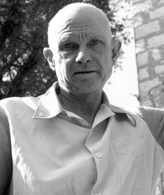 Photo of Claude Renoir
