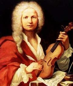 Photo of Antonio Vivaldi