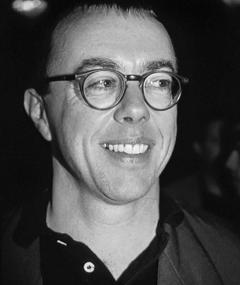 Photo of Reinhard Brundig