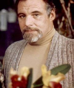 Photo of Al Strobel