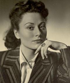 Photo of Lola Müthel