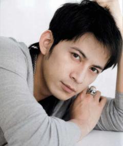 Photo of Junichi Okada