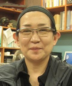 Photo of Kazuko Kurosawa