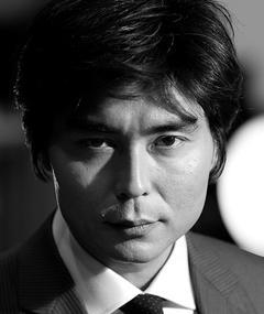Photo of Yukiyoshi Ozawa