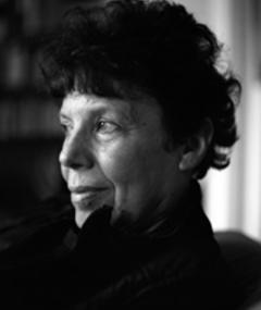 Photo of Yvette Bíró