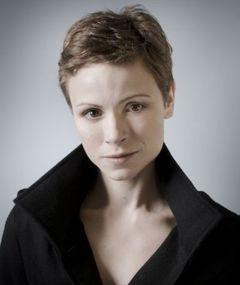 Photo of Orsolya Tóth