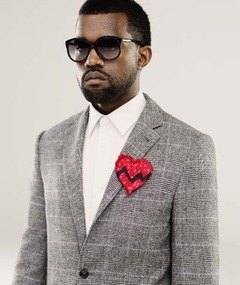 Photo of Kanye West