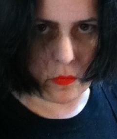 Photo of Nathalie Hubert