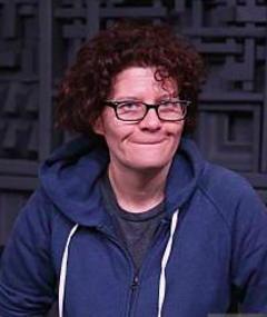 Photo of Jane Rizzo