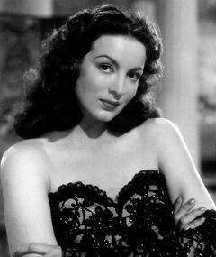 Photo of María Félix