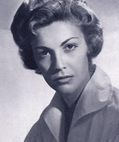 Photo of Anna Amendola