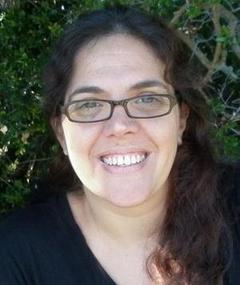 Photo of Natacha Cervi