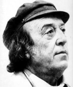 Photo of Jean-Roger Caussimon
