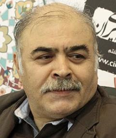 Photo of Mohammad Reza Takhtkeshian